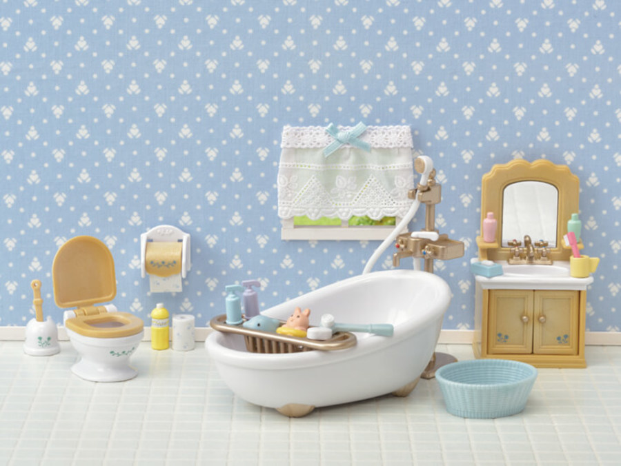 5286 Bagno Country Set