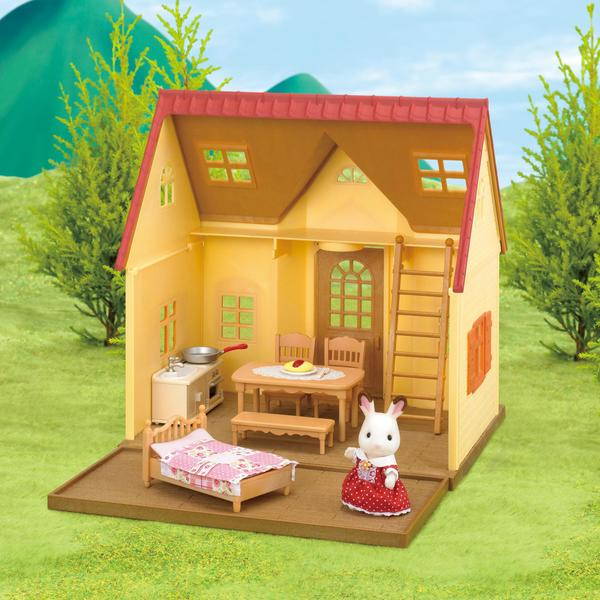 5242 Starter House Cosy Cottage